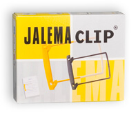 jalema file clips